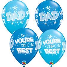 Palloncini blu irregolare compleanno adulto per feste e party