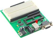 Basic Atom Universal Development Board Pro Basic Stamp 2 Robotics Electronics