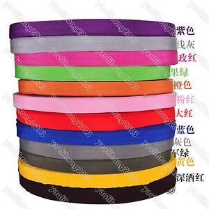 3-20Yrds 1 Inch (25mm) Nylon Webbing Strapping