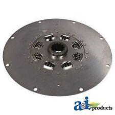 184454C1 PTO Drive Plate: used w/ J915096 Flywheel Case-IH Combine: 1680