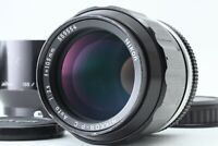 【Excellent+++】 Nikon NIKKOR-P.C Auto 105mm f/2.5 Ai Converted From JAPAN 048