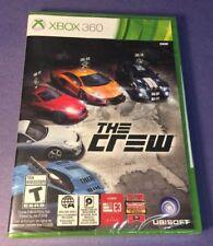 The Crew (XBOX 360) NEW