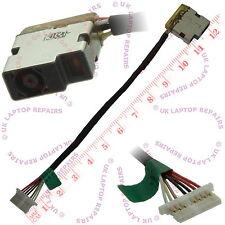 HP Envy 15-AH151SA DC Jack Power Socket w/ Harness Cable Connector