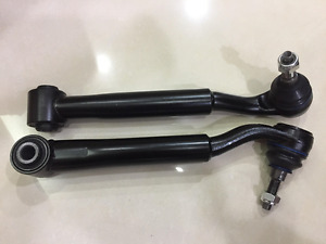 2 FRONT LOWER CONTROL ARM FOR FORD MUSTANG 2015-2019
