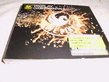 Weplay-Club Essentials Vol.2 - CD-OVP