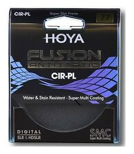 Hoya 37 mm Fusion Antistatic Circular Polarizing Filter IN1447, London