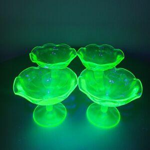 For sale glass uranium Green Uranium