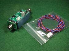 Agilent AutoProbe Adapter-Infiniium Probes (1147A, 1157A)  on Ordinary Scope