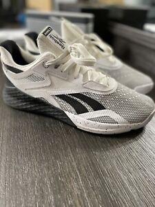 Reebok Nano X Lifting Shoes 9.5