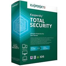 Kaspersky Lab Antivirus and Security Software