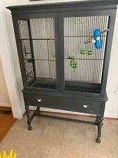 Custom Made Bird Cage