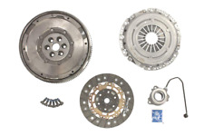CLUTCH KIT WITH TWO WHEEL. AND HYDR. BEARING SACHS1 2290 601 016