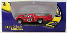 Véhicules miniatures Top Model pour Alfa Romeo 1:43