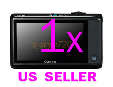 1x Clear LCD Screen Protector Guard Film For Canon PowerShot ELPH 510 HS