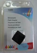 Adaptateur de flash Kaiser ref:1300