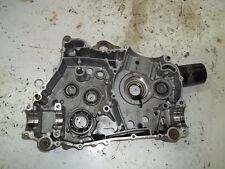 2013 ARCTIC CAT 500 4WD ENGINE CASE MOTOR HOUSING CRANK CORE
