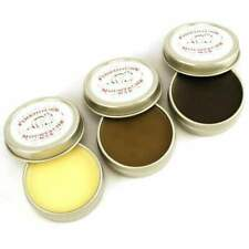 Firehouse Moustache Wax, Strong Hold, Natural wax, 3 colors, Made In USA