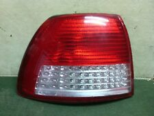 2000 - 2001 Cadillac Catera Lh Driver side tail light Used Oem (Fits: Cadillac Catera)