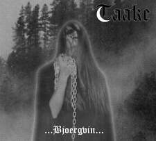 TAAKE - BJOERGVIN - CD SIGILLATO 2002 JEWELCASE