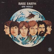 Rare Earth – One World cd