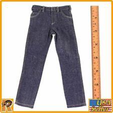 XM005 - Blue Jeans Pants - 1/6 Scale - XRF Action Figures