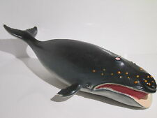 16002 RIGHT WHALE SCHLEICH EXTERNAL SEA ANIMALS MARQUE AAA   ref:1D725
