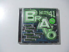 Bravo Hits 41 - CD (DOPPIO) Audio Compilation Stampa GERMANIA 2003