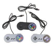 USB Gaming Joystick Gamepad Controller for PC Game pad Control Joystick NTHN