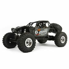 Axial RR10 Bomber 2.0 1/10 RTR Rock Racer (Grey) w/DX3 Radio (AXI03016T2)