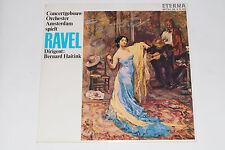 Concertgebouw Orchestra, Amsterdam-ravel - (Bernard Haitink) LP phonoclub