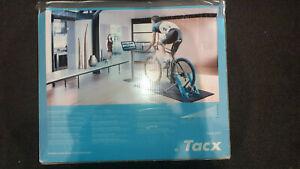 Blue Motion Pro   T2600   Tacx   Trainer