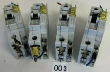 SIEMENS 5SX2 C6 277V AC Circuit BreakerW/VDE 0660 (Lot Of 4) Fast Shipping!