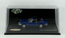 Vitesse Lotus Elan Open in Royal Blue 27753 Limited edition. Excellent/Boxed