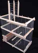 Cage for Hunting: : Birds Cage with one Trap