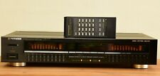 PIONEER GR-777 GRAPHIC EQUALIZER US HIFI STEREO VOLL FUNKTIONFÄHIG TOP ZUSTAND