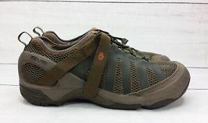 Teva Sunkosi 2 Water Lake Shoes Mens 10.5 Style 4909 Green Brown Hiking Camping