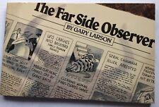 The Farside Observer Gary Lasron Collection Warner 1999 paperback