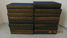 Lot of 18 Vintage Books  The Best Known Works of ...Shakespeare,Wilde,Voltaire..
