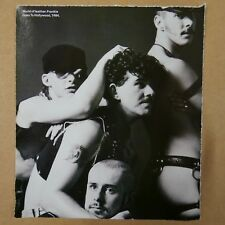 POP-CARD feat. FRANKIE GOES TO HOLLYWOOD  , 15x15cm greeting card aax