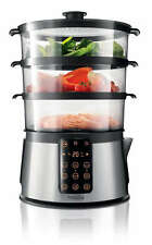 PHILIPS AVANCE COLLECTION HD 9190/30 STEAM COOKER STEAMER 2000W DIGITAL TIMER