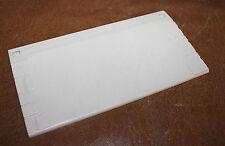 Playmobil pièce détachée system X plaque pente sol gris ferme 4490 ref kk