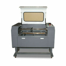 Hot Sale 60W CO2 Laser Cutting And Engraving Machine 700X500mm28''*20'' USB Port