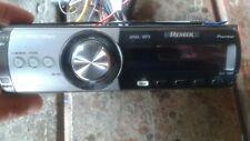 New listing Pioneer Premier Mosfet 60 wx4 car stereo radio Am/Fm Cd Xm ready Wma Mp3