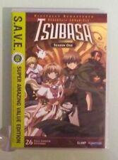TSUBASA  first season one 1     DVD