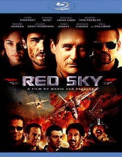 Red Sky (Blu-ray Disc, 2015)