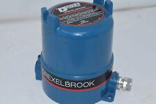 Ametek Drexelbrook 270-1-991 VeriGAP Ultrasonic Gap Level Switch Sensor