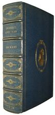 Charles DICKENS DOMEBY AND SON With Illustrations by H.K. Browne 1848 Bayntun
