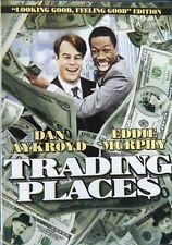 John Landis' TRADING PLACES (1983) LOOKING GOOD FEELING GOOD EDITION Sealed