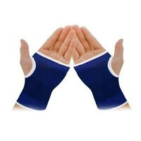 1 Pair Sports Wrist Glove Palm Hand Support Elastic Arthritis Brace Protector