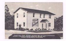 NJ Asbury Park New Jersey antique db post card Cactus Tea Room Restaurant